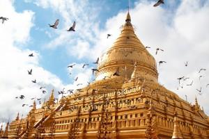 ミャンマーでブーム曜日占い